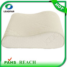 Lumbar back support cushion for back pain