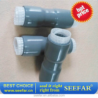 Silicone rubber cable protection sleeve cold shrink tube