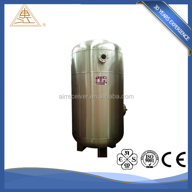 Stainless steel vertical water storage tanks new technology product in china