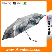 high quality folding auto scg umbrella made in China