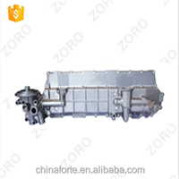 professional supplying die casting manufacture gearbox mercedes actros