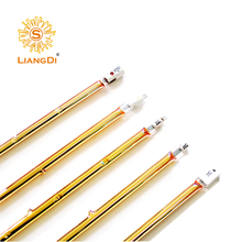 Ultra Low Glare quality infrared heating lamp outdoor