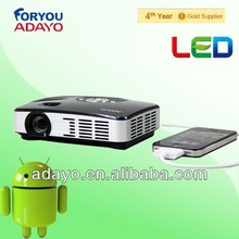 Samsung galaxy s4 pocket projector