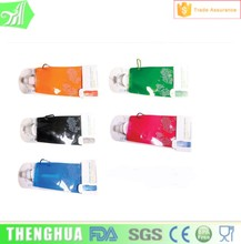 IN summer foldable water bottle