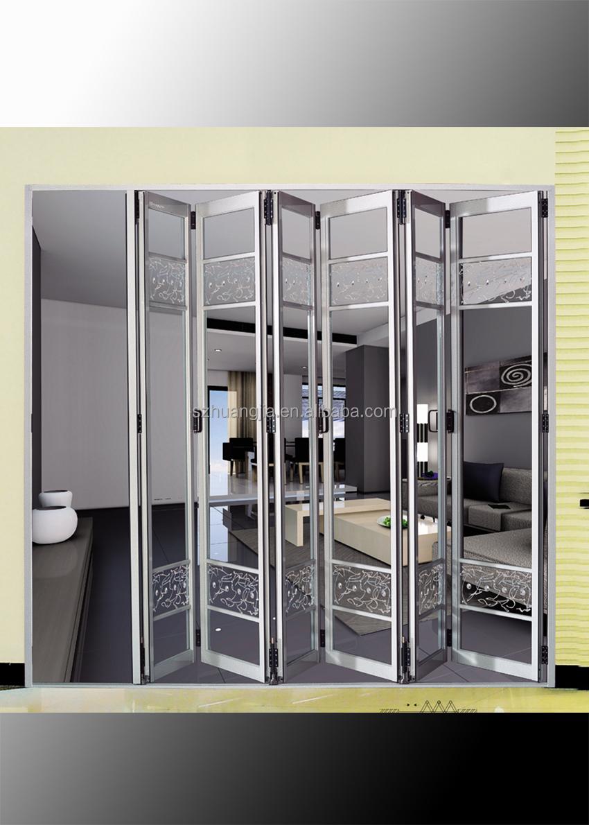 Sliding Glass Door Accordion Folding Windows And Doors