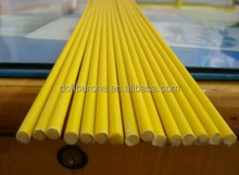 Solid Fiberglass Profile Pultruded Fishing Rod