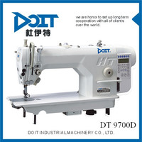DT 9700-D3/D4 NEW MECHATRONICS HIGH SPEED single needle COMPUTER CONTROLLED LOCKSTITCH INDUSTRIAL SEWING MACHINE PRICE