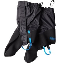 Hot selling military gaiters/waterproof gaiters/ leg gaiters warm for outdoor ,snow ,camping