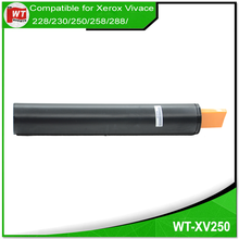 Hot sale Compatible Toner cartridge 006R60387 for Xerox Vivace 228/230/250/258/288/330/338/340/388/5816/5821/5825/5834