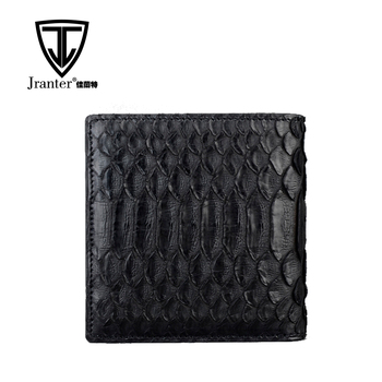 China Factory OEM Fashion Leather Wallet Case Card