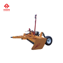 Hot sale high tech laser land leveling machine