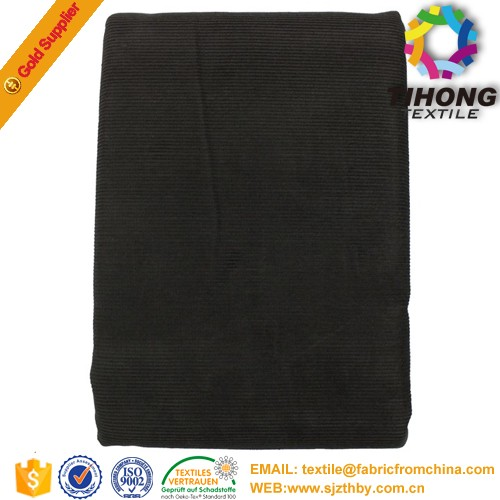 Wholesale wale corduroy fabric from China