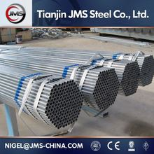 Galvanized steel pipe,galvanized fence post,galvanized fence supports