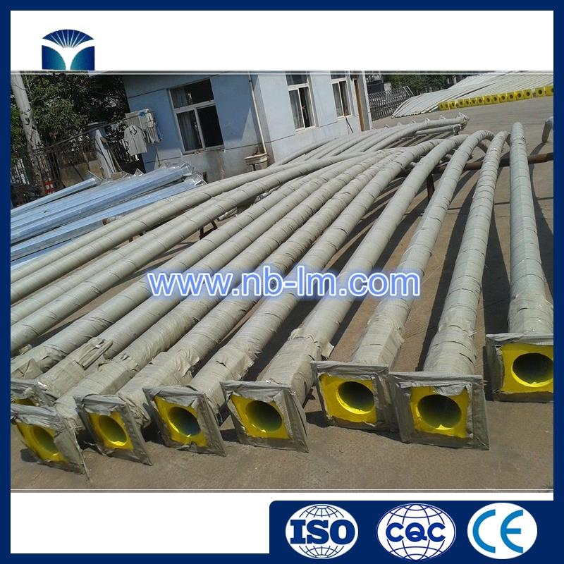 Brand new stainless steel power pole with high quality