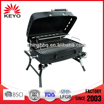 hot sale commercial table european outdoor gas grill bbq grills