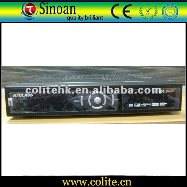Receiver Azclass S1000,Azclass S1000 Plus,IKS Free Account to Watch Nagra 3 HD Channels,
