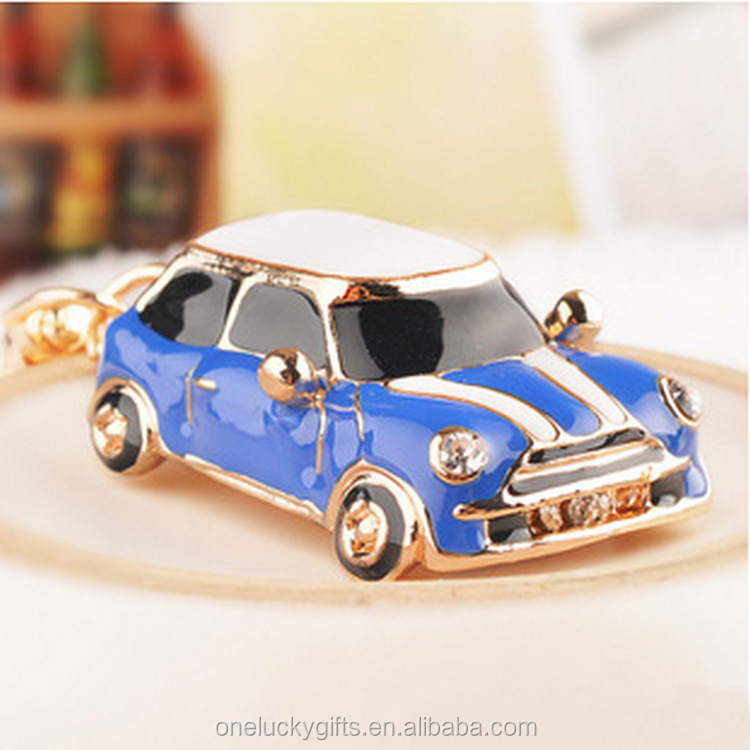 Best selling <strong>Beetle</strong> custom made metal keychains, promotional keychain,car keychain
