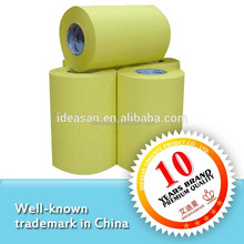 Guanguo hot fix melt adhesive tape jumbo roll for latest neck designs pictures