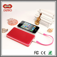 2016 ShenZhen professional factory supply top quality fast charging power banks