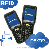 UHF rfid reader handheld inventory scanner