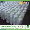 Non woven fabric for matress, spring pocket, textile fabrics