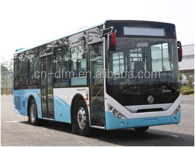 Dongfeng EQ6930CHT 32 passengers inter city bus