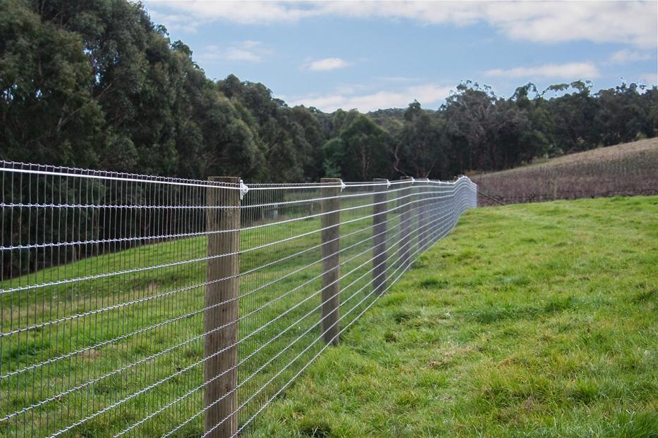 Australia Cow Sheep Deer Metal Farm Fence Design Buy