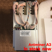 New High Speed Bitmain Antminer A3 815g Mining Siacoin-SC with Blake2B Algo with great price