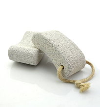 New Design Professional Turkish White Natural Lava Wholesale Pumice Stone