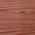 wood effect transfer film for sheet metal