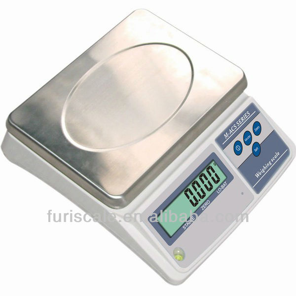 Furi M-ACS-W mechanical platform scale 30kg with excellent quality and favorable price