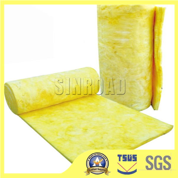 Thermal Insulation Rockwool Glass Wool