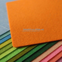 Customized Polyester Synthetic Felt