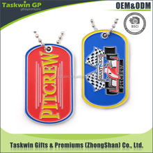 high quality cheap customized wholesale dog tag
