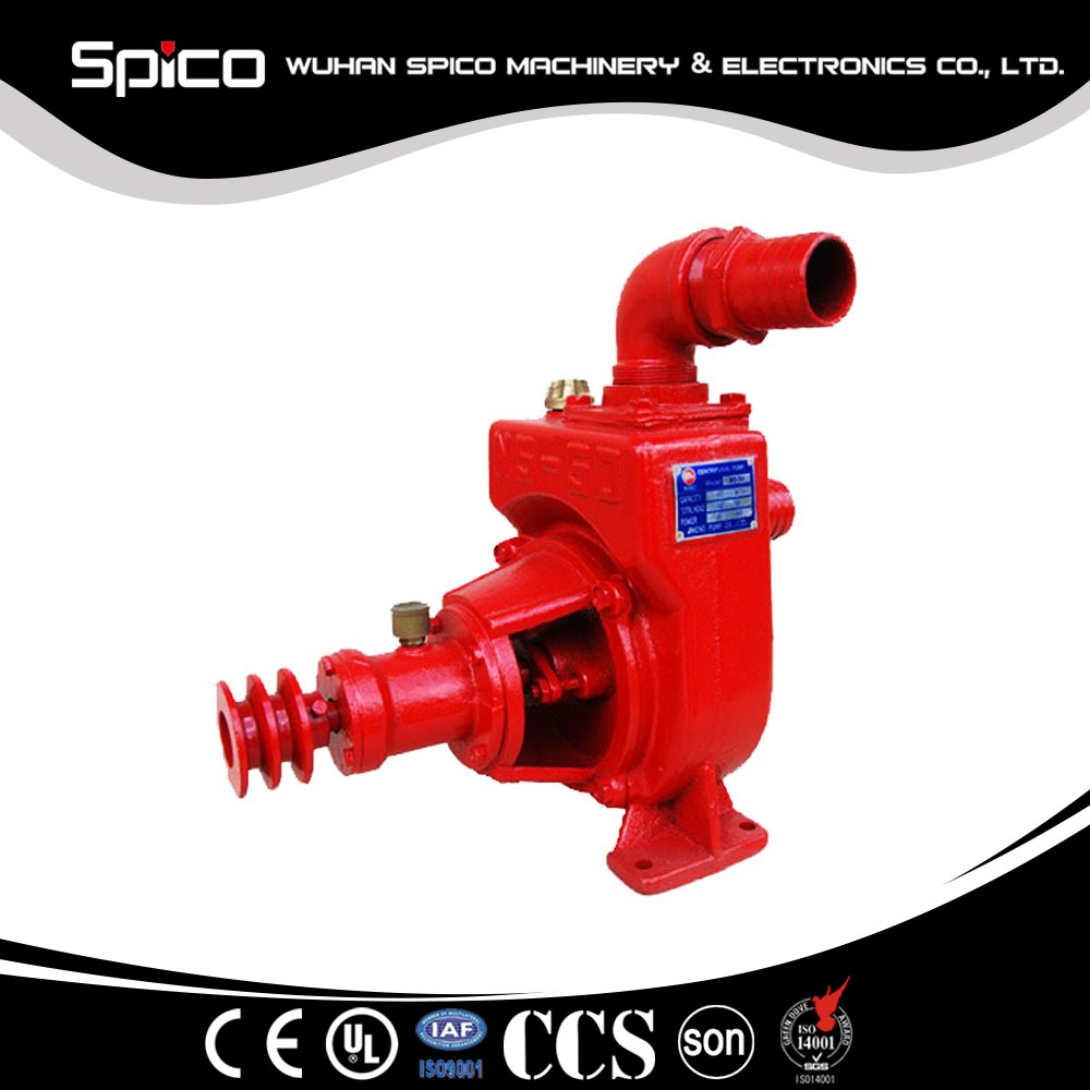 Factory directly sales for NS100 SELF-PRIMING CENTRIFUGAL PUMP