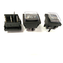 waterproof rocker switches