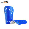 Professional Sports Protection Plastic Soccer Shin Pads