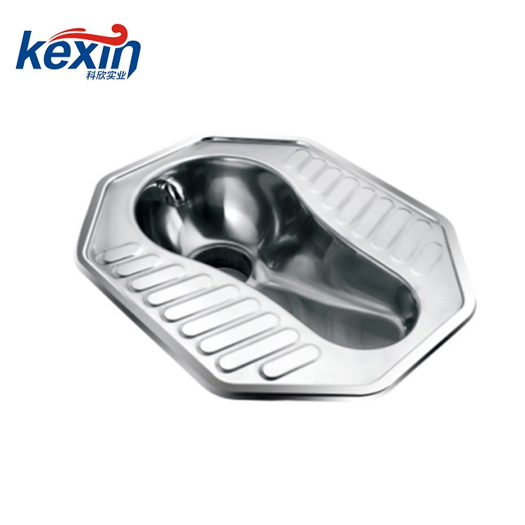 Guaranteed Quality Proper Price Stainless Steel Squat Pan