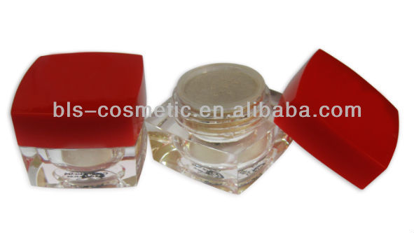 New Arrival Glitter Powder Makeup Factory
