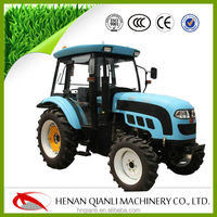 QLN new 60hp tractor nice design tractor cabin