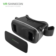 popular cheap vr virtual real glasses giveaway gifts 3D dlp link glasses for monitor polarizer film
