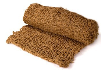 COIR NET/COCONUT FIBER NET - BEST PRICE