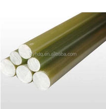 High strength glass fiber rod for composite insulator