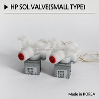 Solenoid Valve HP SOL VALVE(SMALL TYPE) Components Water Valves