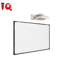 Touch Screen China Smart Board Interactive Whiteboard Smart White Board