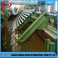WanXin Brand galvanizing machine facial