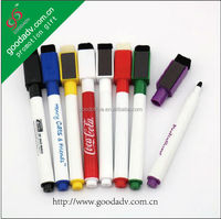 Made in China Hot Sell High quality Multicolor Magic Erasable Marker Pen