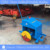 High speed Diamond blade saw for cutting concrete floor panel, beam slabs machine