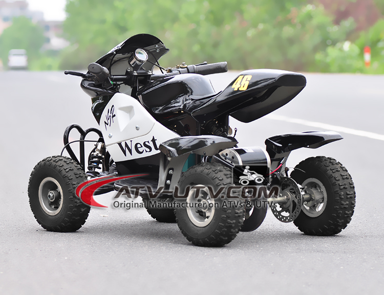 kids quad electric atv kit Hot Sell china atv