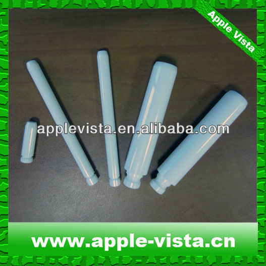 High precision zirconia ceramic piston, ceramic plunger